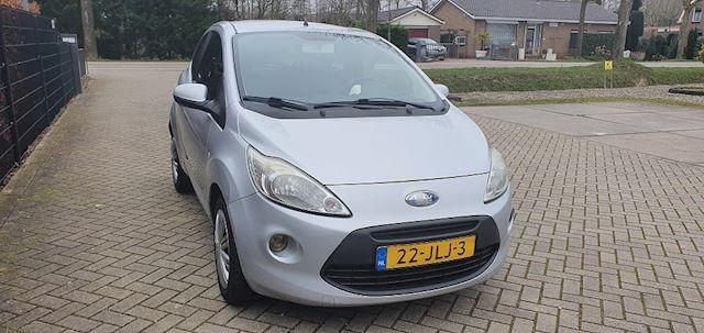 Ford Ka 1.2 Titanium, Koopje !!!