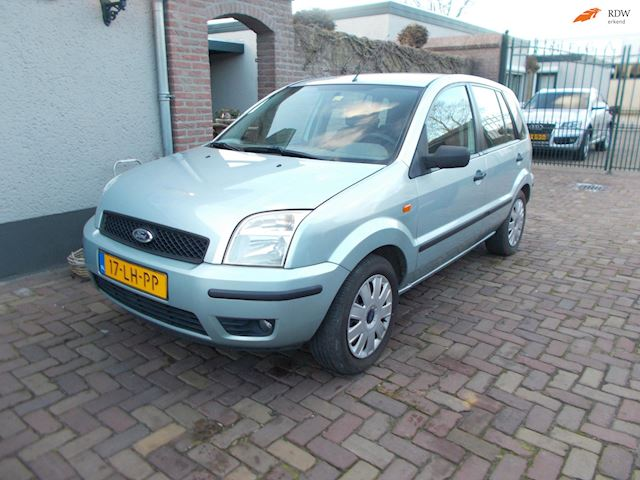 Ford Fusion 1.4-16V Trend bj 2003 nette auto nwe apk