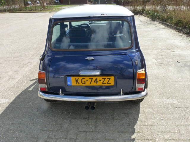 Austin Mini 1000 HLE