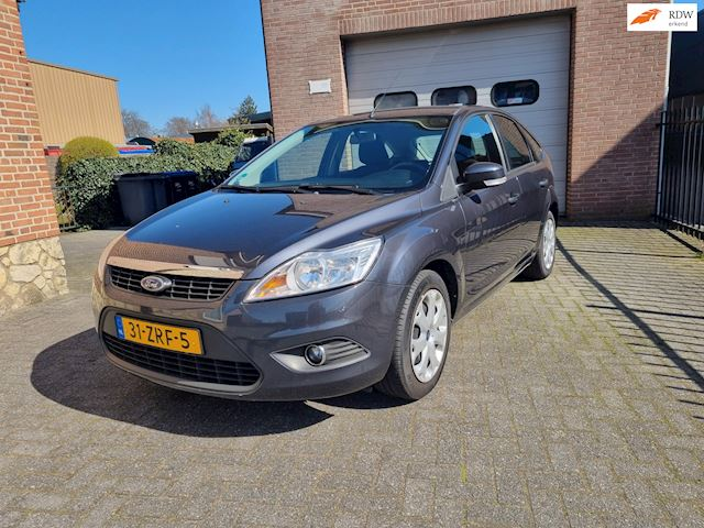 Ford Focus occasion - Stevan auto's