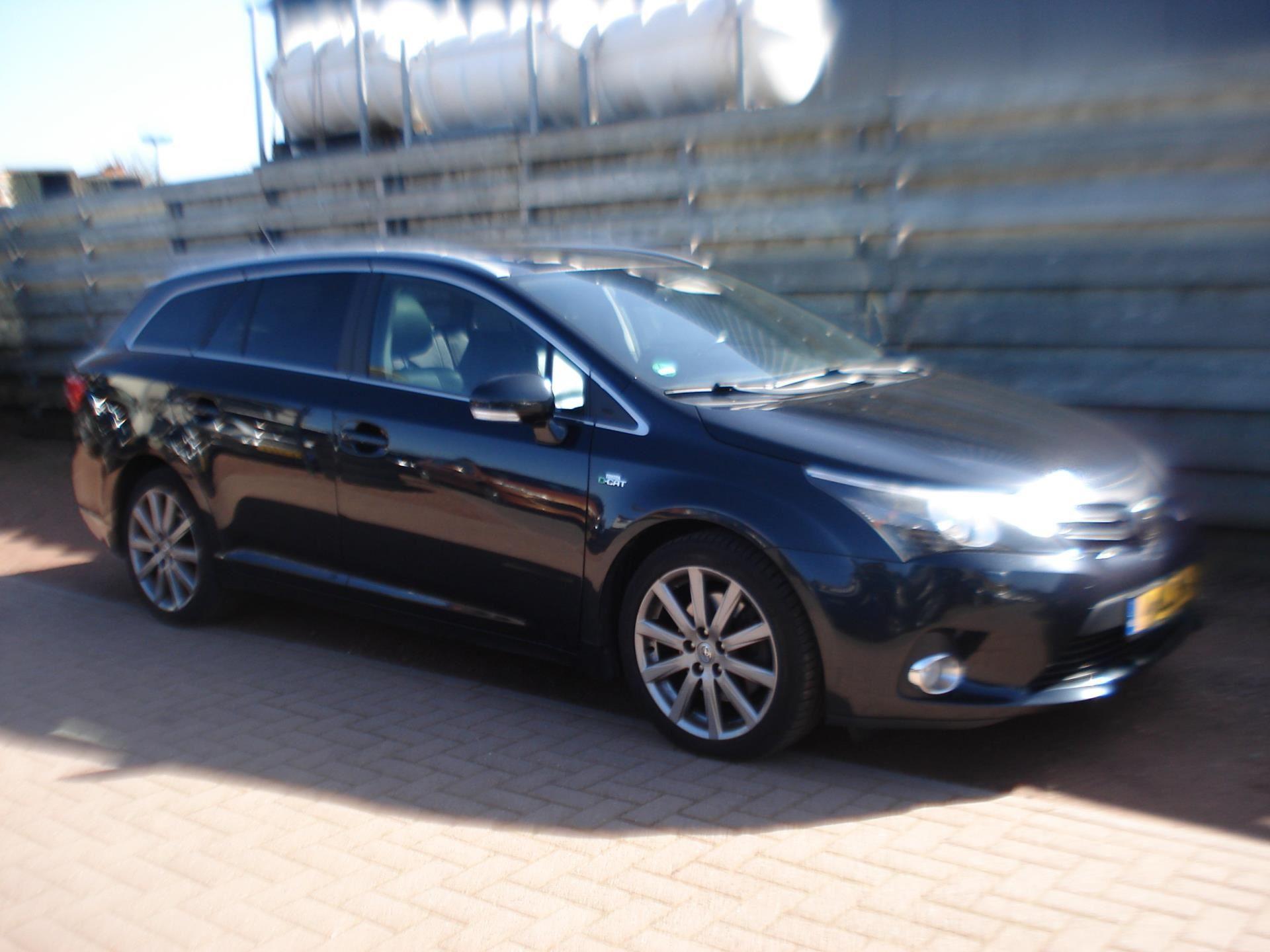 Toyota Avensis Wagon occasion - HDM Auto's