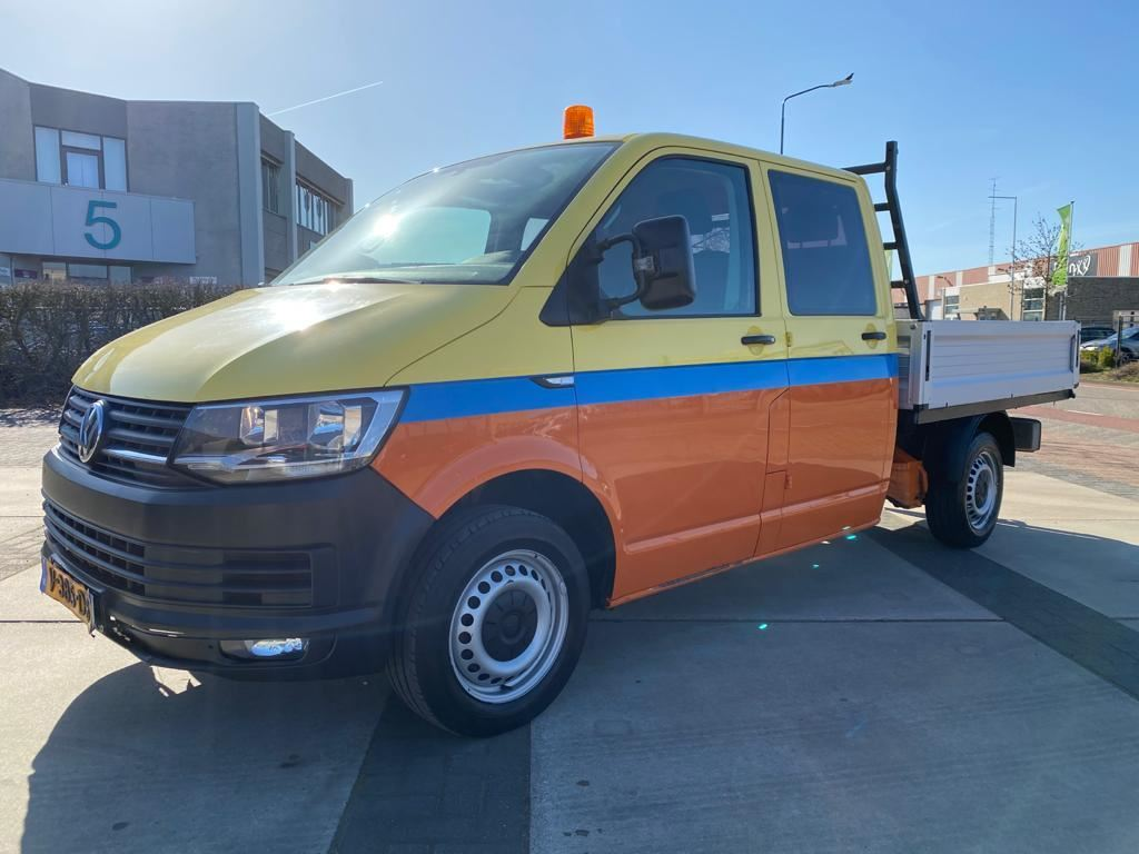 Volkswagen Transporter occasion - A2 Auto's