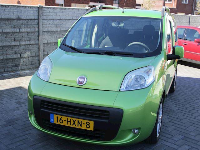 Fiat Qubo 1.4 Dynamic AIRCO 127DKM ! 1e EIGENAAR !