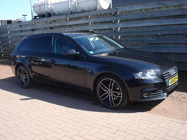 Audi A4 Avant 1.8 TFSI Pro Line Business Automaat, Navigatie