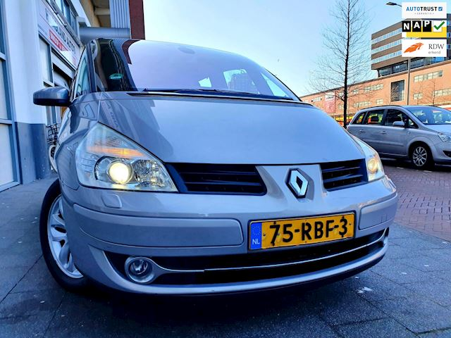 Renault Grand Espace occasion - Haagland Auto's
