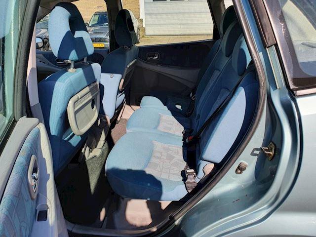 Nissan Almera Tino 1.8 Ambience, airco, goed onderhouden, nwe apk