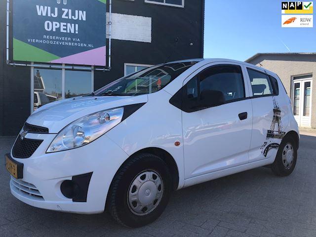 Chevrolet Spark 1.0 16V LS AIRCO/NAP/APK 3-2022