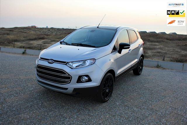 Ford EcoSport 1.0 EcoBoost Titanium S