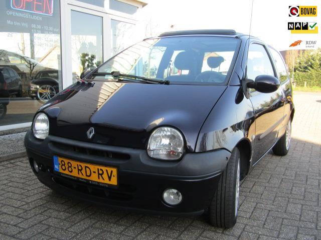 Renault Twingo occasion - Autobedrijf Wil Leenhouts V.O.F.