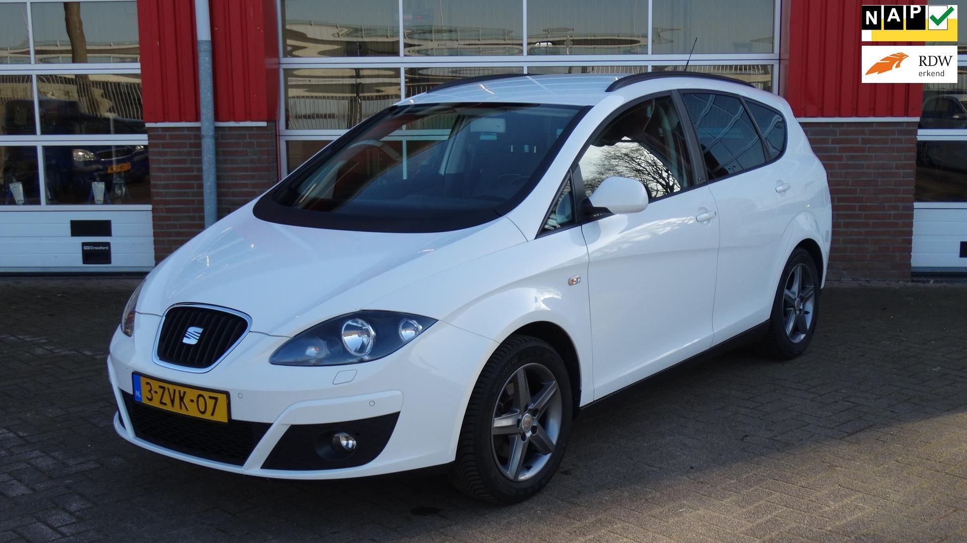 Seat Altea XL occasion - Autobedrijf Foolen