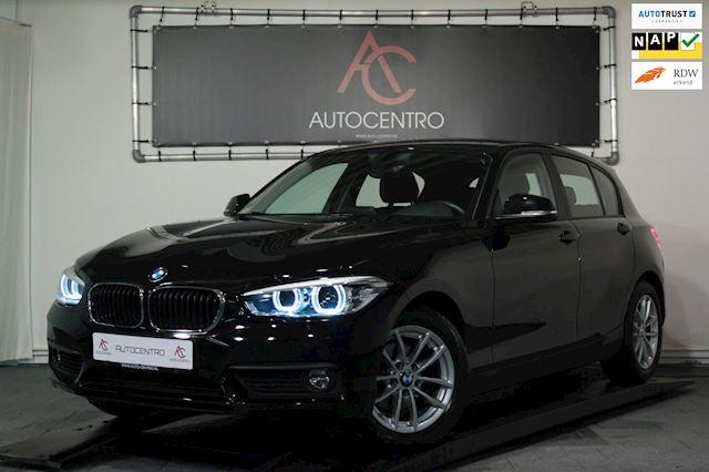 BMW 1-serie 118i  Keyless / Bi Xenon / Navi / PDC / Automaat
