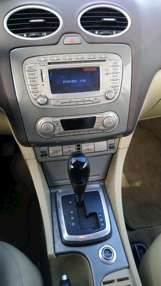 Ford Focus Coupé-Cabriolet 2.0 Limited