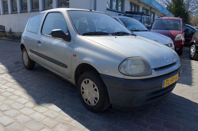 Renault Clio 1.2 nw apk tot 20-04-2022 met 210 dkm