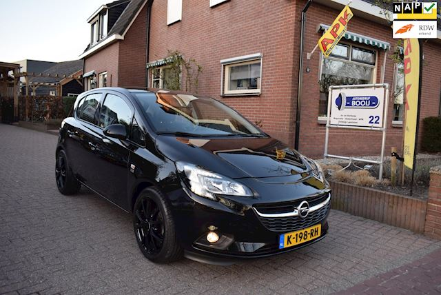 Opel Corsa 1.4 120 Jaar Edition/5 DRS/AIRCO/CRUISE/17 INCH