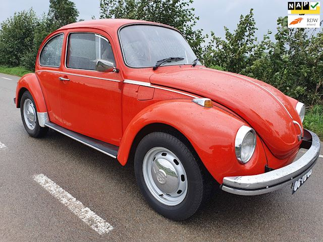 Volkswagen Kever 1303 LS