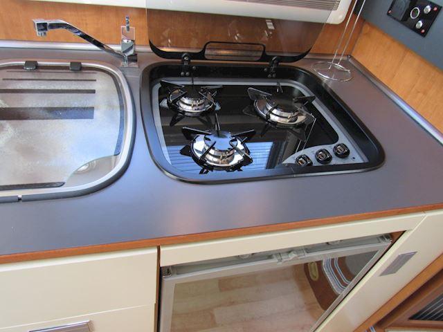 vk Arca H699 Integraal Enkele Bedden + Hefbed 20340Km type 2010