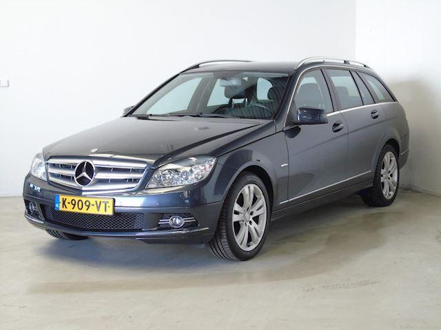 Mercedes-Benz C-klasse Estate 200 CDI Business Class Automaat Navi Cruise Control