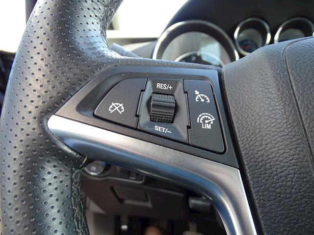 Opel Astra Sports Tourer 1.4 Turbo Sport +