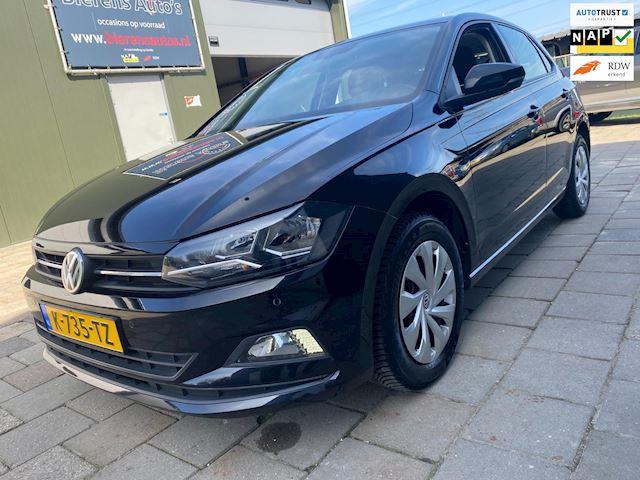 Volkswagen Polo 1.0 TSI Comfortline Nw Model Navi Cruise Nieuwstaat