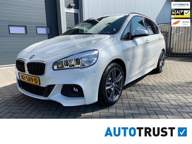 BMW 2-serie Active Tourer occasion - Rekoert Auto's
