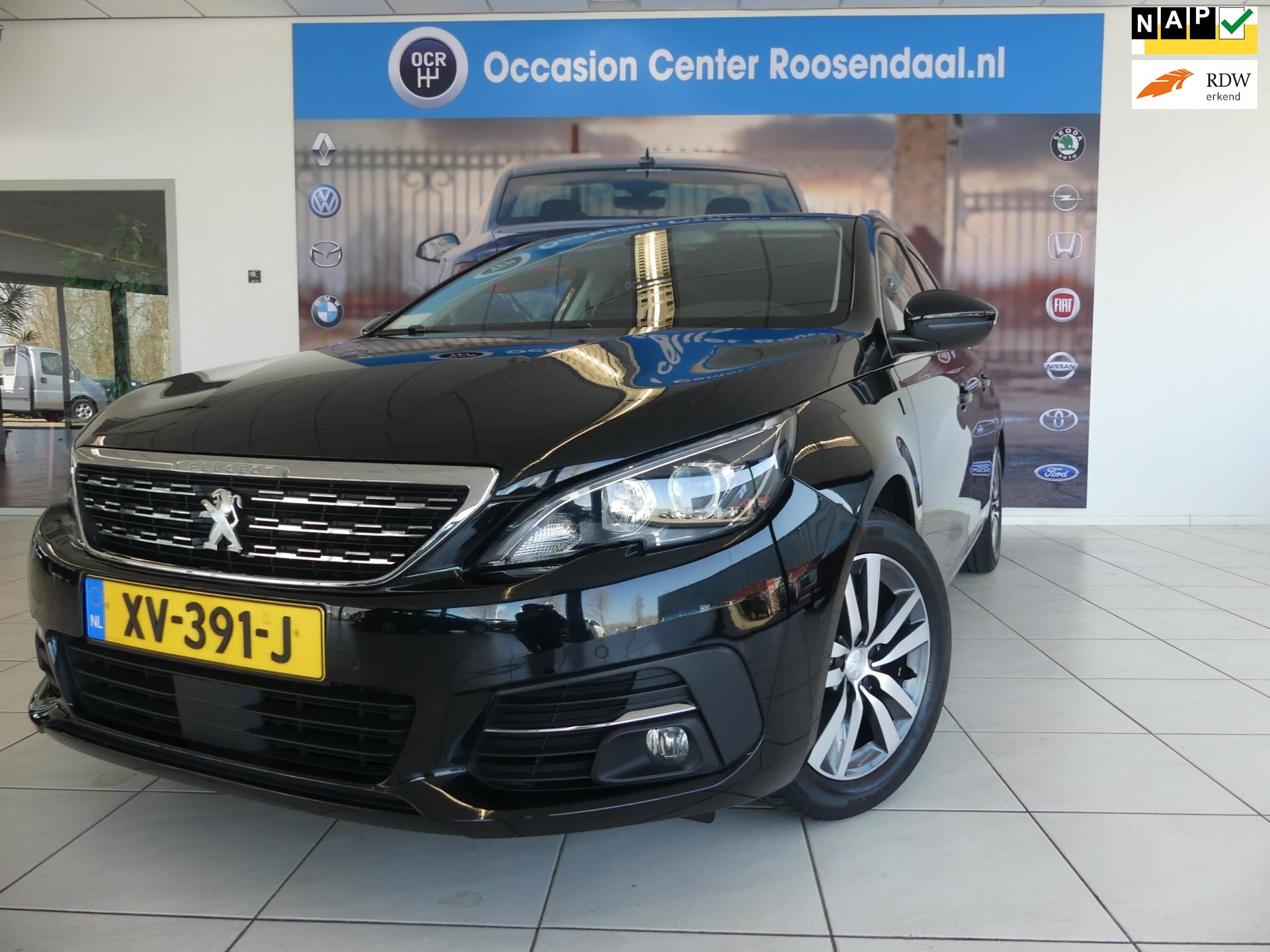 Peugeot 308 SW occasion - Occasion Center Roosendaal
