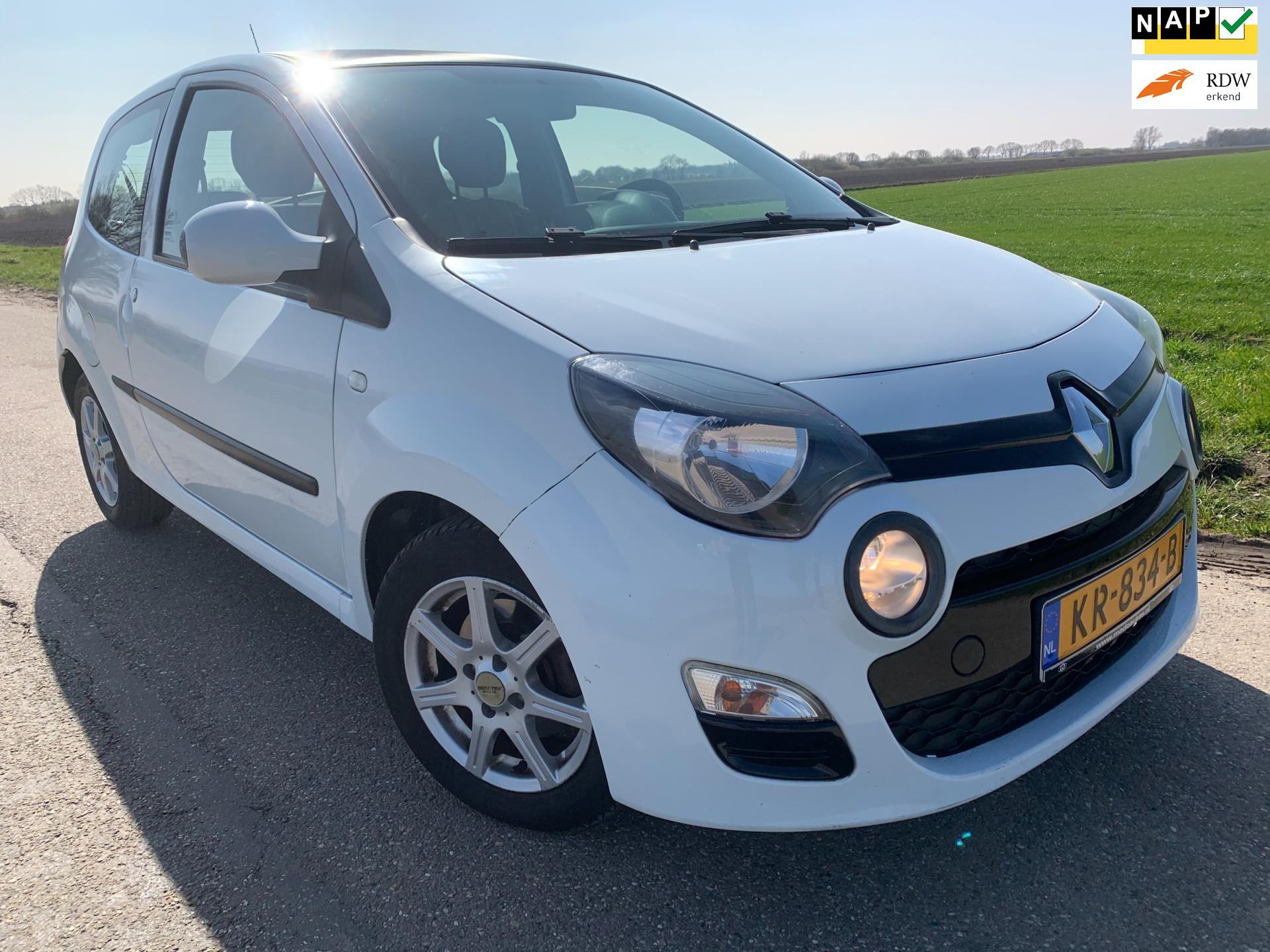 Renault Twingo occasion - Van der Made Auto's