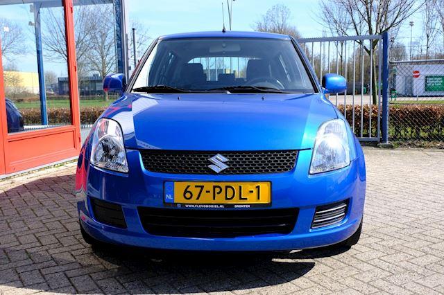 Suzuki Swift occasion - FLEVO Mobiel