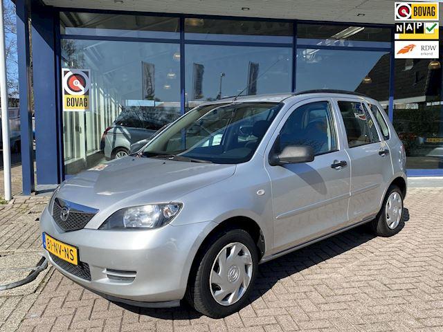 Mazda 2 1.2 Exclusive Nwe APK Trekhaak Elek.Pakket NL-Auto NAP!