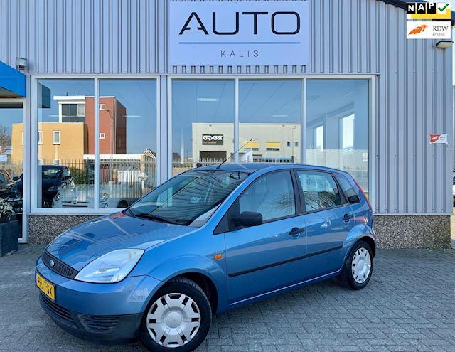 Ford Fiesta 1.3 Ambiente *Airco*Nieuwe Apk*