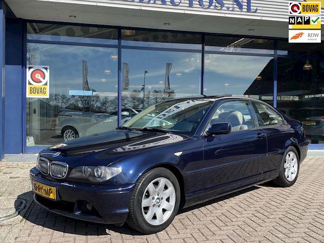 BMW 3-serie Coupé occasion - Van Adel Auto's