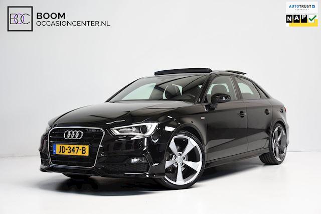 Audi A3 Limousine occasion - BoomOccasionCenter.nl