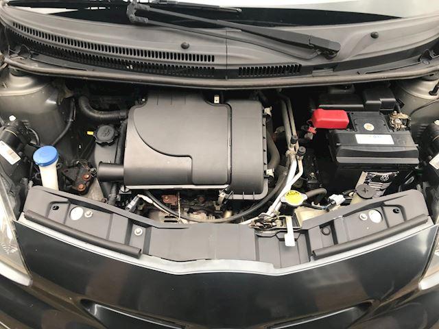 Toyota Aygo 1.0-12V Comfort