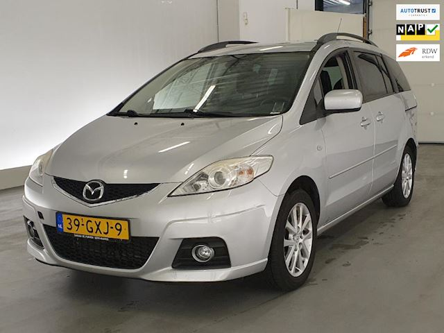 Mazda 5 1.8 Business FACELIFT/NAVI/CLIMA/NAP/APK