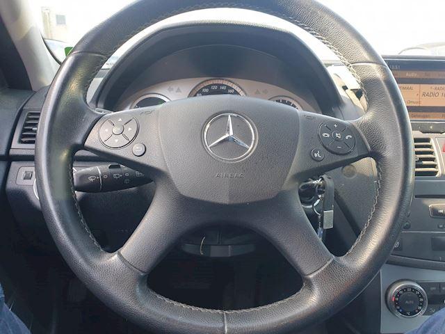 Mercedes-Benz C-klasse Estate 280 Avantgarde Automaat Open dak