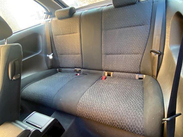 BMW 3-serie Compact 316ti