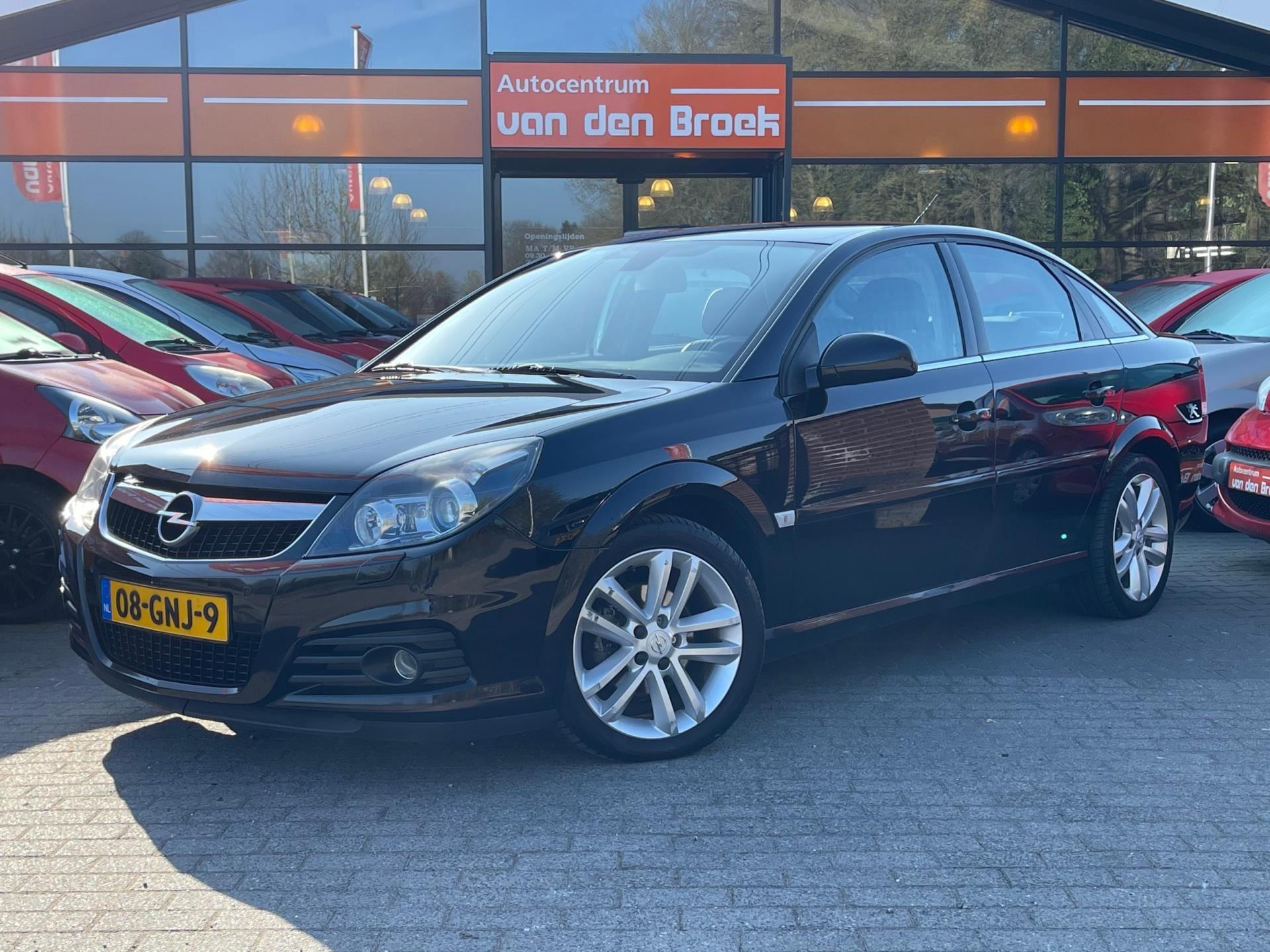 Opel Vectra GTS occasion - AutoCentrum A. van Den Broek