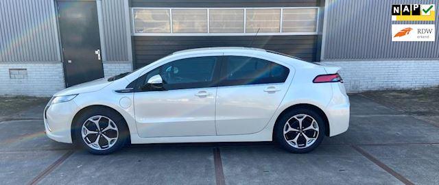 Opel Ampera occasion - Autoverkoop en Lease Bakker