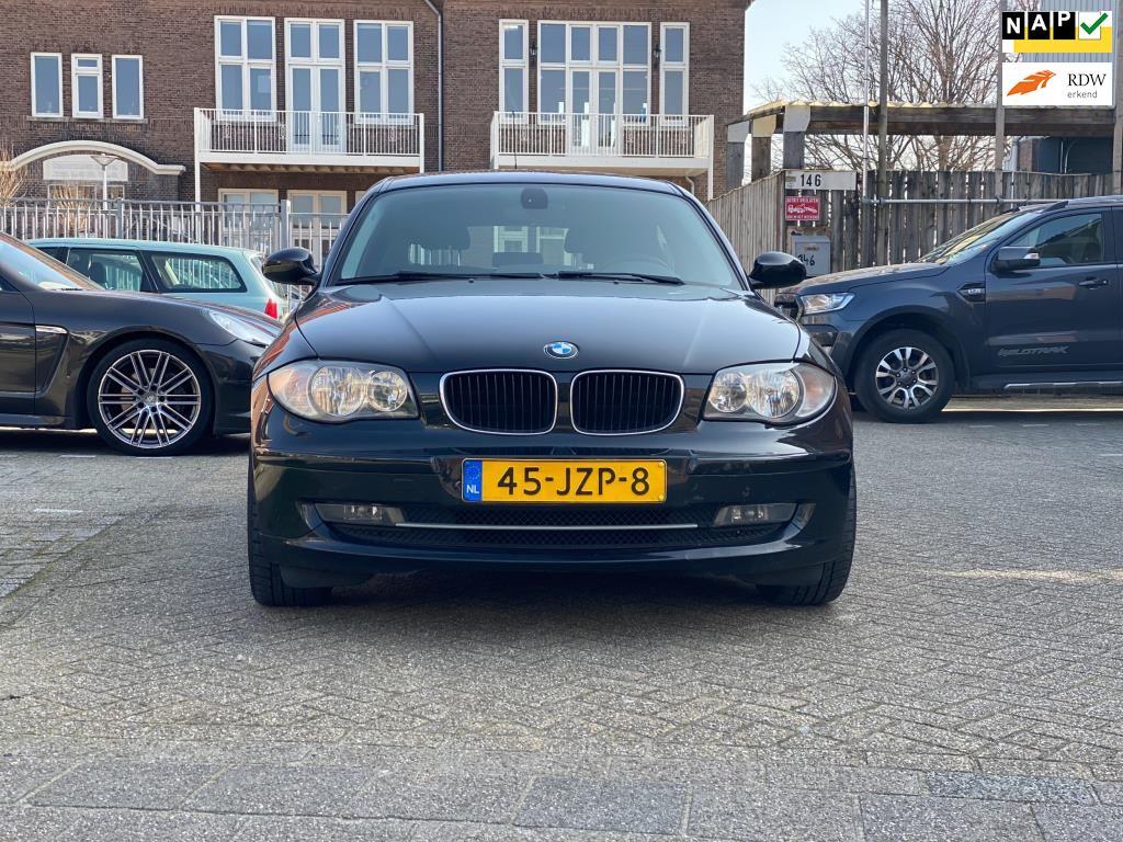 BMW 1-serie occasion - Autobedrijf de Beste Koop