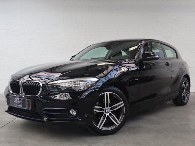 BMW 1-serie 116i M Sport