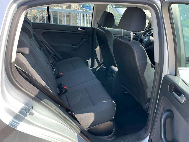 Volkswagen Golf Plus 1.4 TSI Comfortline