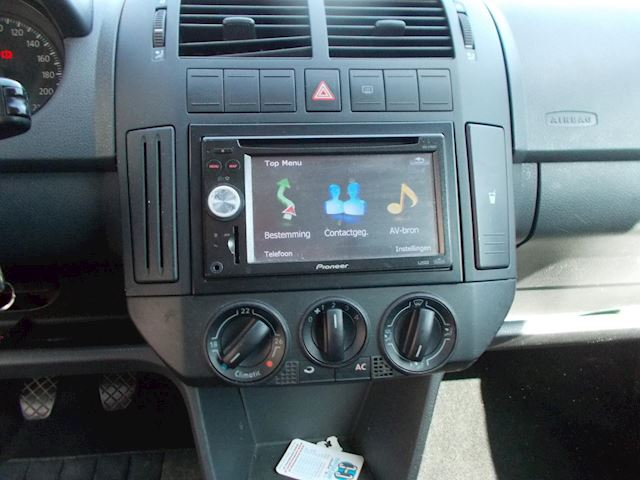 Volkswagen Polo 1.4 TDI Comfortline BlueMotion bj 2009 export/handel geen particulieren