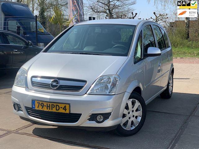 Opel Meriva 1.6-16V Cosmo NIEUW APK TREKH NAP PDC