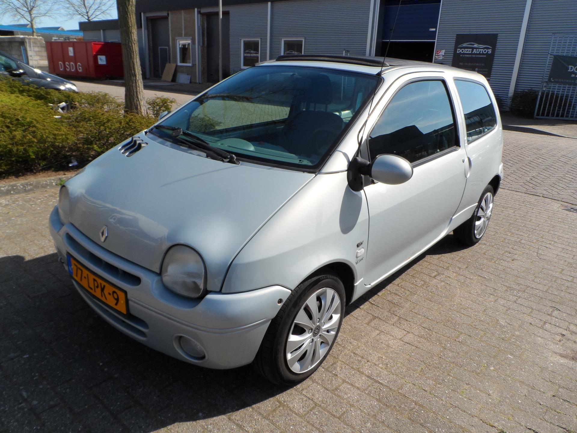 Renault Twingo occasion - Dozzi Auto's