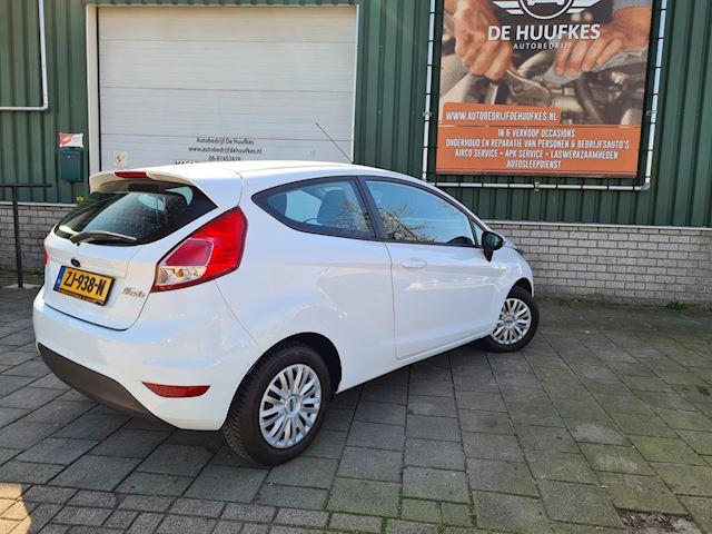 Ford Fiesta 1.25 (3 maanden garantie)