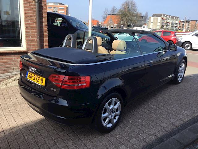 Audi A3 Cabriolet 1.4 TFSI Attraction Pro Line Business