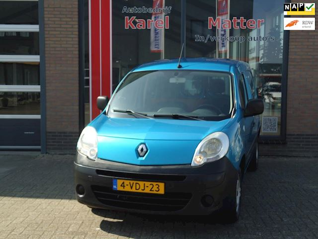 Renault Kangoo Express 1.5 dCi 85 Express Tech Line *ZIJSCHUIFDEUR*