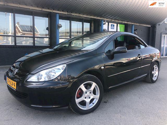 Peugeot 307 CC 2.0-16V CLIMA/APK11-2021