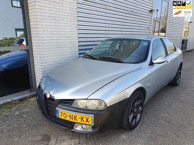 Alfa Romeo 156 1.6 T.Spark/Clima/Trekhaak/APK 03-2022