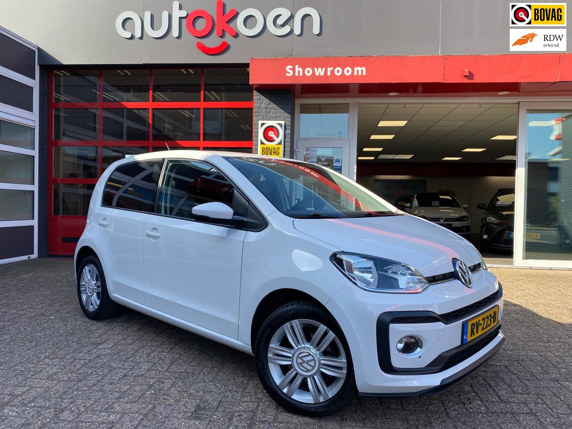 Volkswagen Up occasion - Autokoen