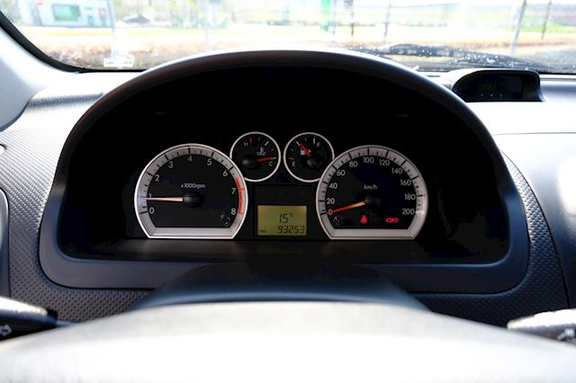Chevrolet Aveo occasion - FLEVO Mobiel